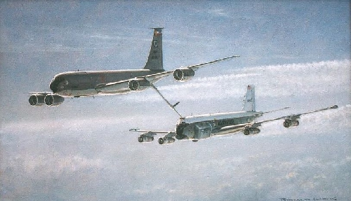 KC-RC refueling