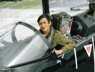 Ron at Culdrose03